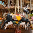 Merry go round horse — Stock Photo #7528187