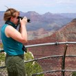 Grand Canyon Arizona. — Stock Photo