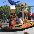 PORTLAND - JUNE 12: Rose Festival annual parade through downtown June 12, 2 — Stock Photo #7772395