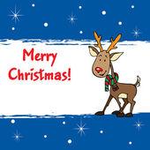 Merry Xmas! — Stock Vector