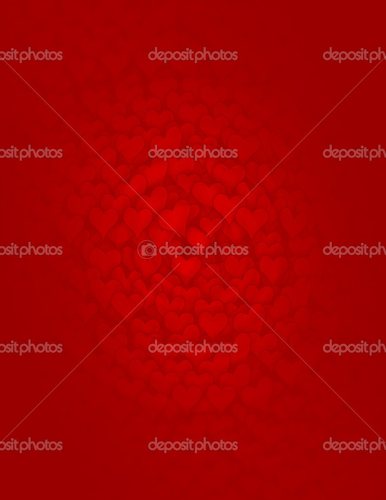 Valentine Background — Stock Photo #7929759