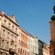 Urban Architecture in Prague 004 — 图库照片