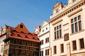 Urban Architecture in Prague 007 — Stock Photo