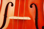 Violin 002 — Stock Photo