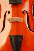 Violin 004 — Stock Photo