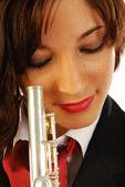 The Magic Flute 036 — Stock Photo