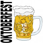 Oktoberfest — Stock Photo #6859190