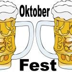 Oktoberfest — Stock Photo #6859212