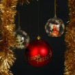 Christmas Decorations — Stock Photo #7240910