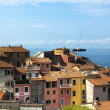 Tellaro - Liguria - Italy — Stock Photo