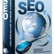 Box SEO - Search Engine Optimization Web — Stok Fotoğraf #7945141