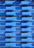 Scaffolding rack — Stock Photo