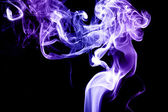 Abstract smoke — Stock Photo