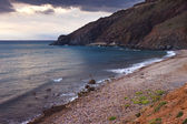 Beautiful seaside near Almería, Cabo de Gata, Spain — Stock Photo