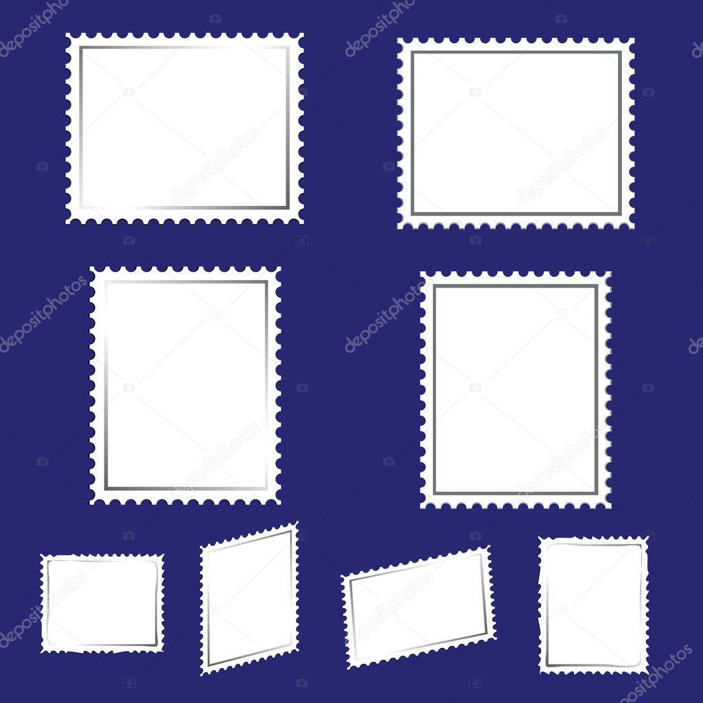 Края как у марки