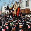 Foto Stock: Danjiri festival in Japan