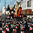 Stockfoto: Danjiri festival in Japan