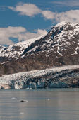 Lamplugh Glacier — Stock Photo