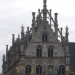I have been to Mechelen in Belgium and what dit i see — Stockfoto