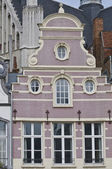I have been to Mechelen in Belgium and what dit i see — Stock Photo