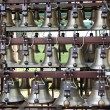 Bell in mobile carillon - 