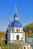 Vydubitsky monastery — Stock Photo