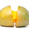 Yellow Mango — Stock Photo