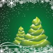 Christmas tree — Stock Photo #7037470