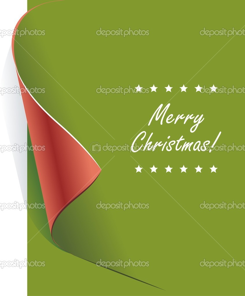 Christmas banners with glass balls — Stock Vector #7842640