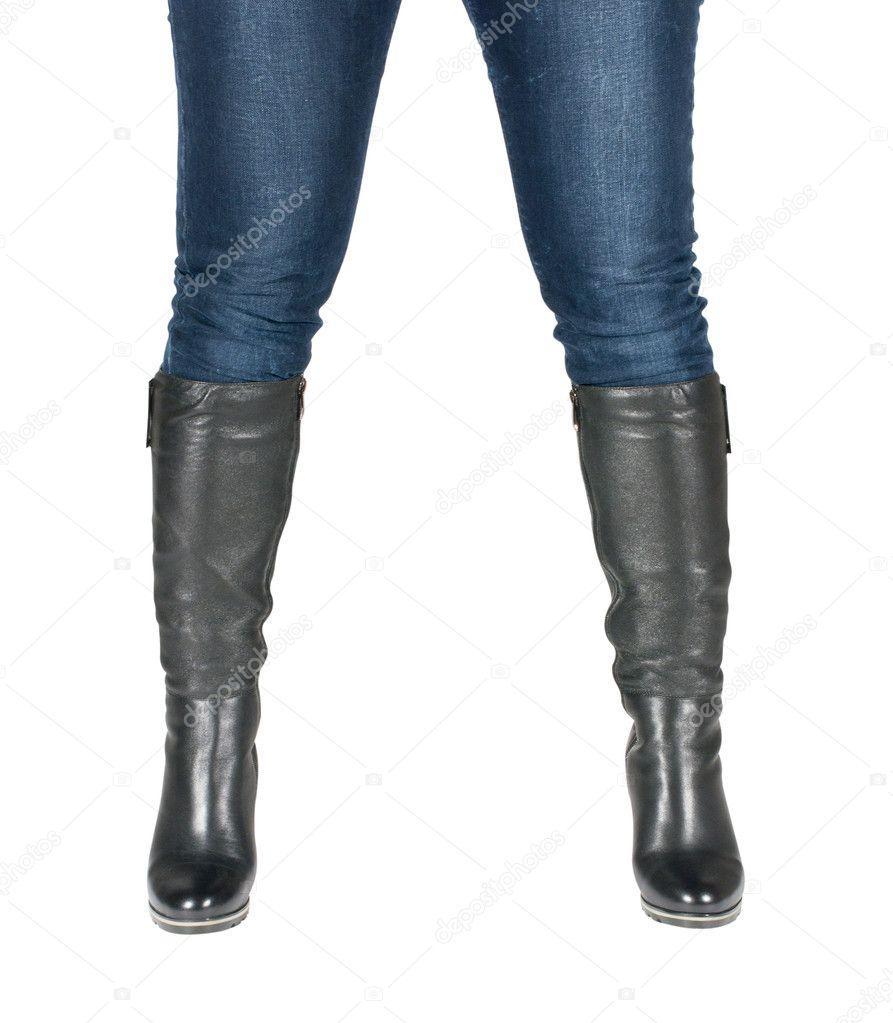 Фетиш красивых женских ног 9 фотография