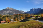 Altaussee, austria — Stock Photo