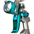 Spray Gun — Stock Photo
