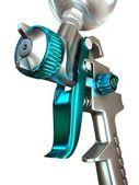 Spray Gun — Stock Photo