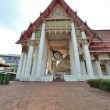 Thai temple — Stock Photo #7434831