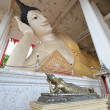 Thai temple — Stock Photo #7435071