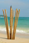 Playa buena vista — Foto de Stock