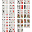 Card game - Foto de Stock