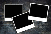 Photo frames art — Foto Stock