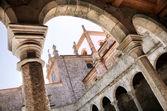 Cloître cathédrale — Photo