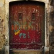 Old Doorway — Stock Photo #7233324