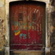 Old Doorway - Photo