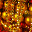 Stock Photo: Crhistmas Decorations