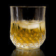 Glass of Whisky — Stock Photo #7348592