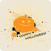 фон хэллоуина — Cтоковый вектор