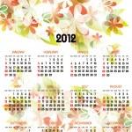 Calendar — Stock Vector #6761693