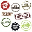 Some titles — Stock Vector #7001770