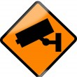Surveillance - Stock Vector
