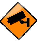Surveillance — Stok Vektör
