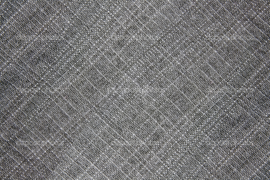 Linen fabric texture up close. macro  Stock Photo #6867248