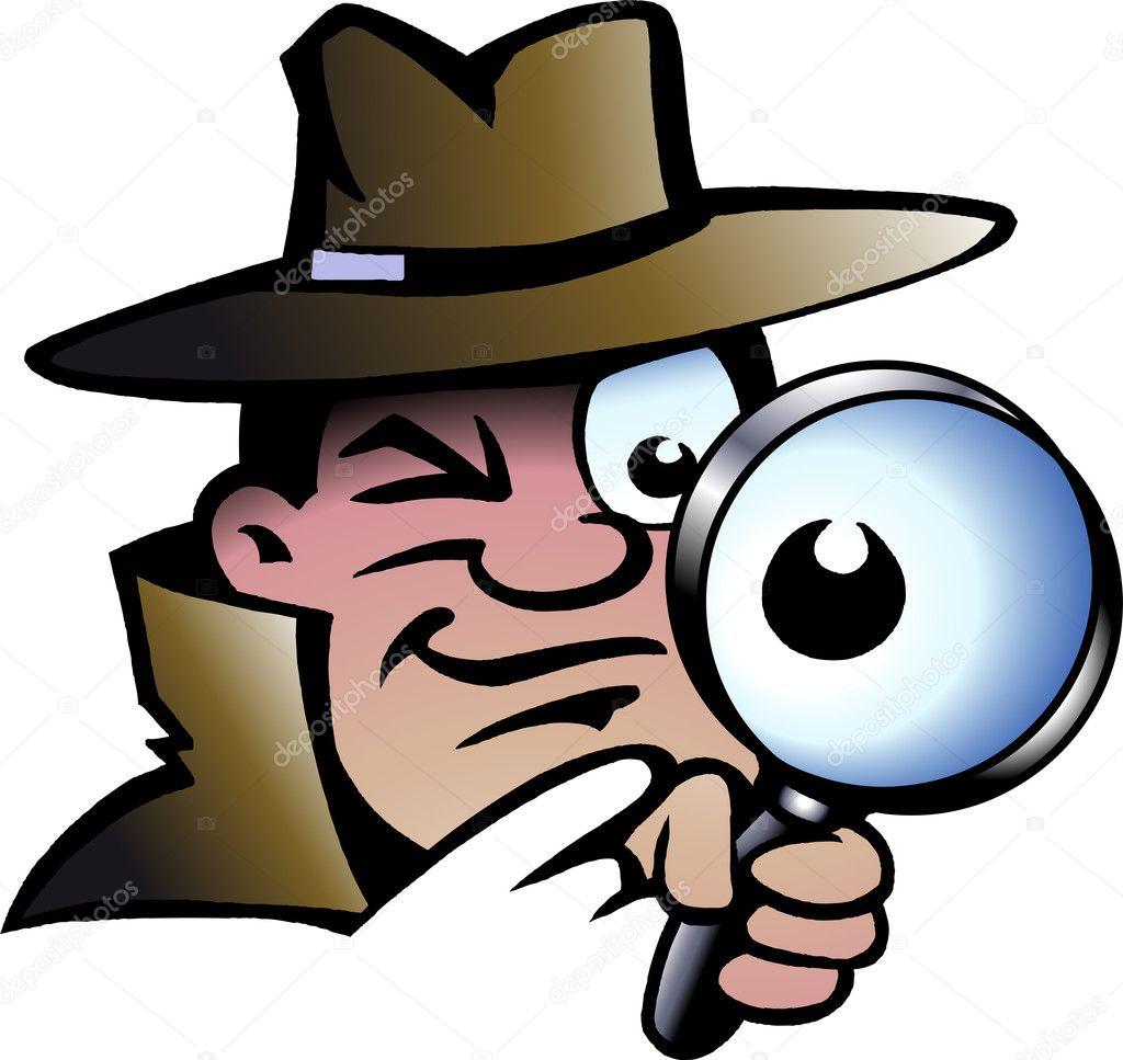 detektiv bilder